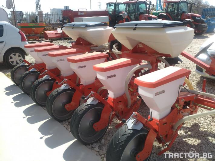 Сеялки Kubota PP 1450 1 - Трактор БГ