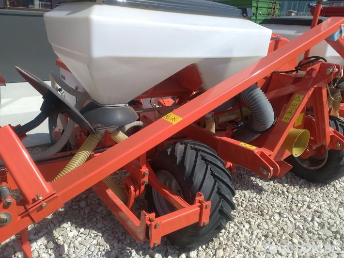 Сеялки Kubota PP 1450 2 - Трактор БГ