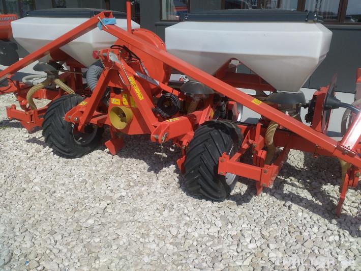 Сеялки Kubota PP 1450 3 - Трактор БГ