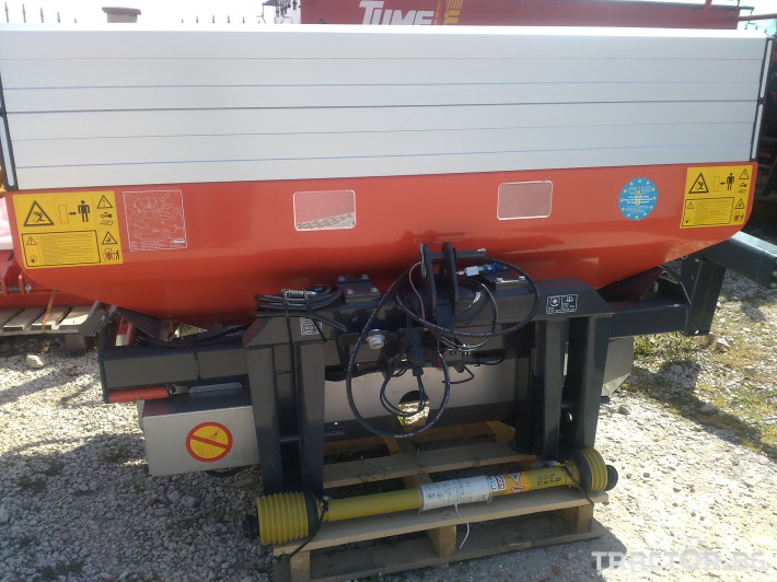Торачки Kubota DSM, DSX 0 - Трактор БГ